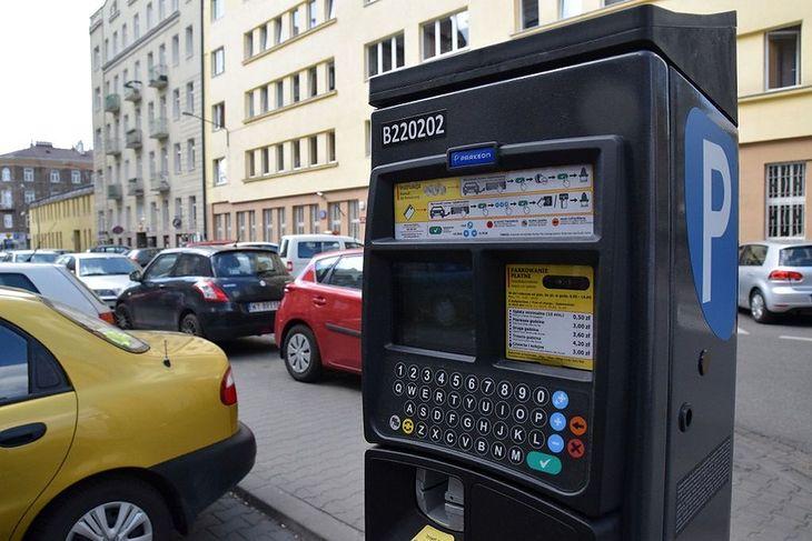 Warszawska strefa płatnego parkowania należy do największych w Polsce