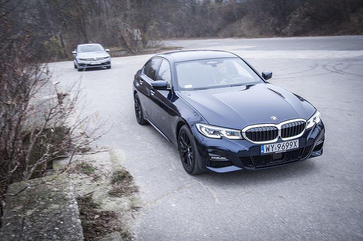 BMW zdecydowanie stawia na rozwój elektromobilności.