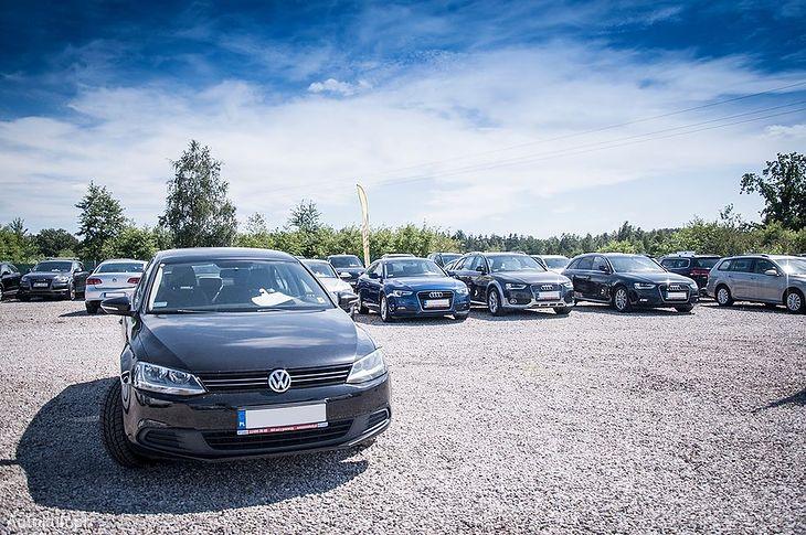 Samochody w komisie