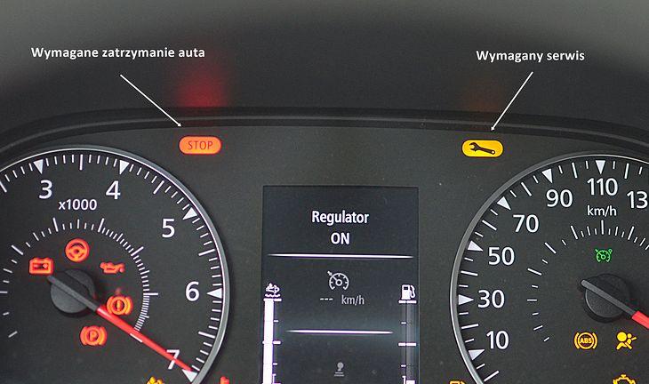 Co Oznaczają Kontrolki W Samochodzie Poradnik Symbole Kolory Autokult Pl