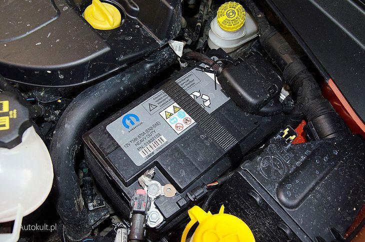 Skupy złomu dobrze płacą za używane akumulatory.