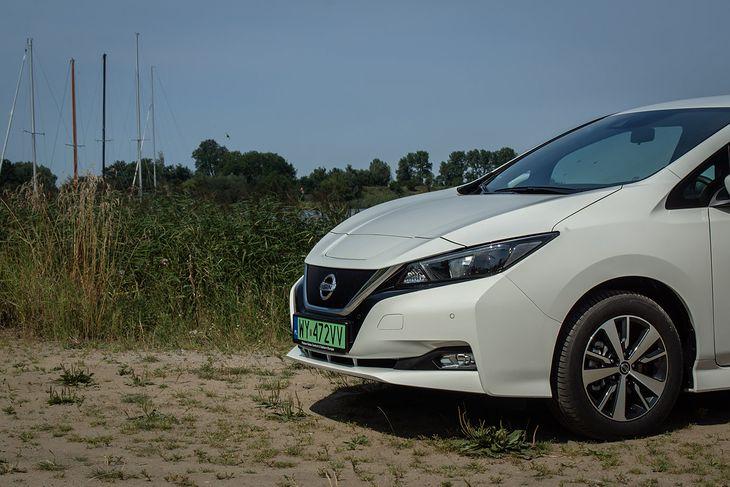 Limit 125 tys. zł na samochód elektryczny sprawił, że niektórzy importerzy przygotowali specjalne oferty na swoje modele