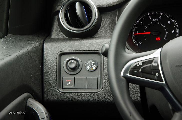 W używanych samochodach pojawia się obawa o odpowiedni serwis i dbałość instalacji LPG