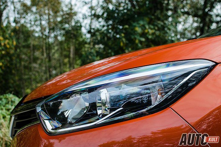 światła Oczy Twojego Samochodu Autokultpl