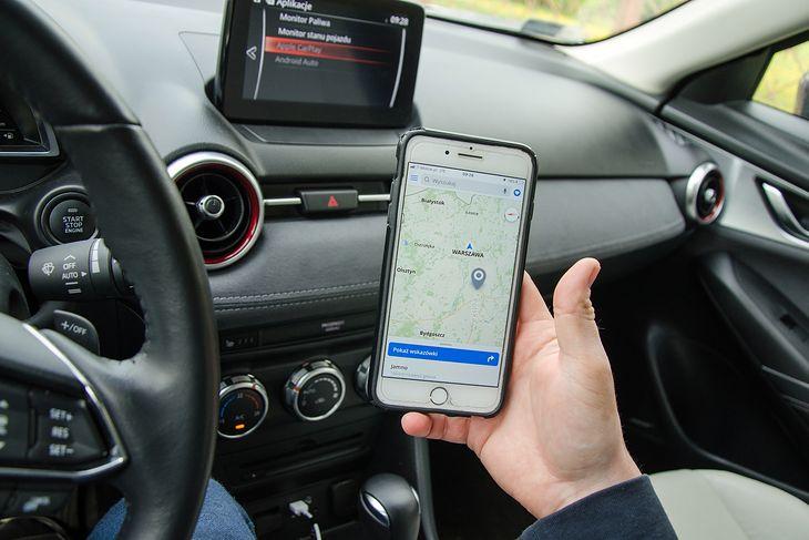 Bezpłatna i działająca bez internetu nawigacja samochodowa? Przyda się w miejscach, gdzie zasięg jest kiepski lub za granicą.