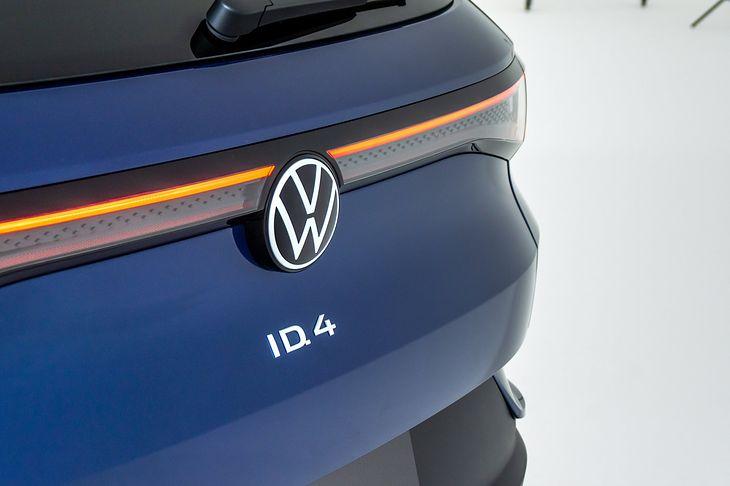 ID.4 będzie pierwszym voltswagenem na rynku