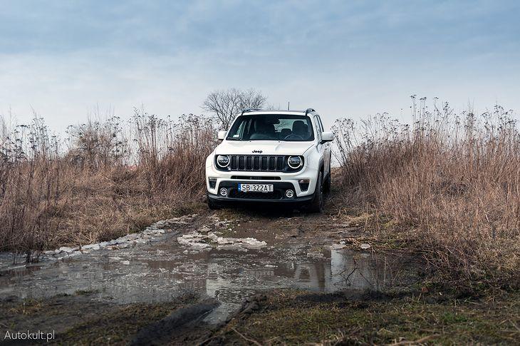 Jeep ma już w ofercie auta z wtyczką. Teraz czas na Dodge'a.