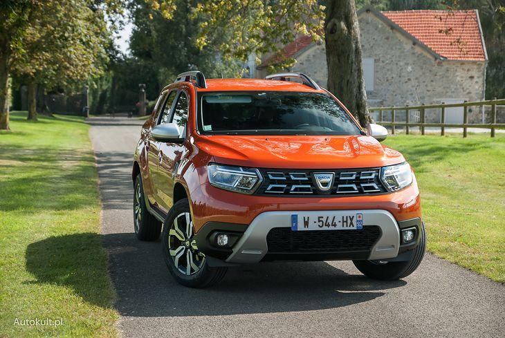 Odświeżona po raz kolejny Dacia Duster mocno zbliża się technologicznie do konkurencji, a ceny są wciąż bardzo atrakcyjne
