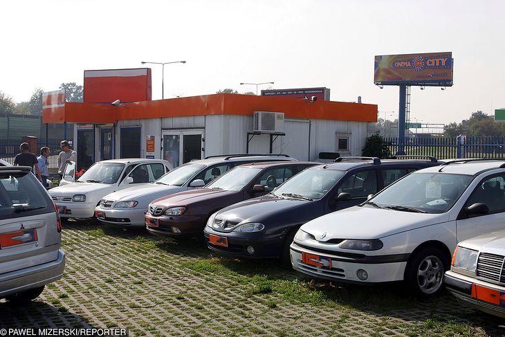 Umowa Kupna Sprzedaży Samochodu Z Komisu Z Korzyścią Dla Kupującego