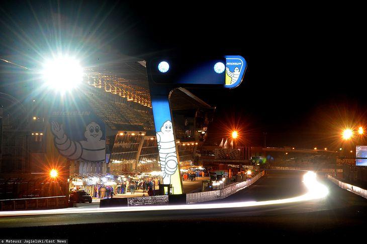 Jedna z największych motoryzacyjnych imprez sportowych została przełożona, ale nie odwołana z powodu koronawirusa