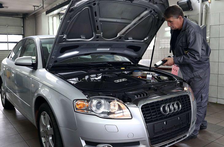 Samochód z instalacją bez homologacji nie może przejść badania technicznego