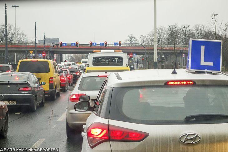 """""""eLka"""" może stać się rzadszym widokiem na polskich drogach."""