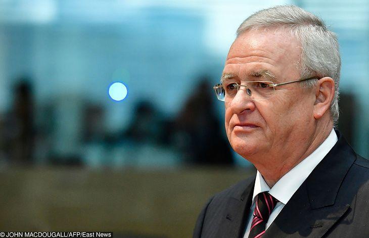 Martin Winterkorn ma 71 lat. Proces może potrwać kilka kolejnych. Czy emeryturę spędzi w więzieniu?