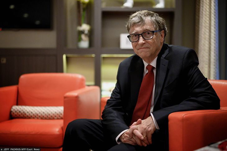 Bill Gates wierzy, że cena aut elektrycznych i spalinowych zrówna się w ciągu najbliższej dekady
