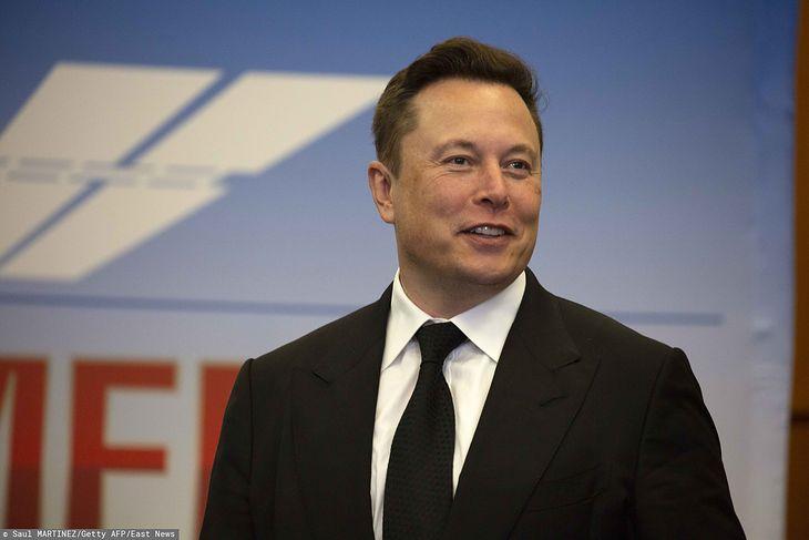 Elon Musk nie spełnił oczekiwań inwestorów i akcjonariuszy