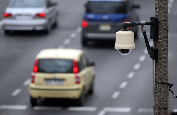 Kamery mogą stać się poważną bronią w walce z nieubezpieczonymi pojazdami
