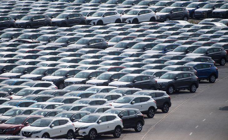 Na milion samochodów elektrycznych poczekamy jeszcze wiele lat