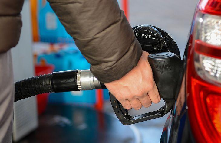 Ceny paliw rosną. Ale może okazać się, ze to niejedyny problem na stacjach