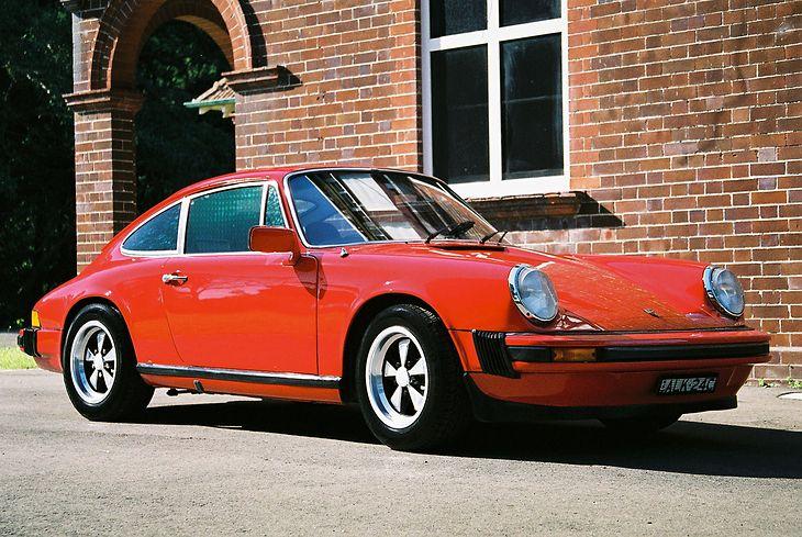 Porsche 911 (1976)