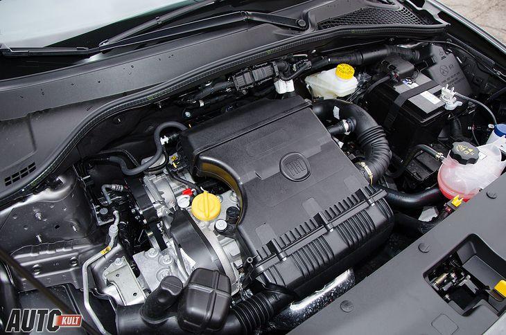 Zaniedbany silnik 1.4 Fiata potrafi po prostu pożerać olej. A i tak jest jednym z najlepszych silników w swojej klasie.