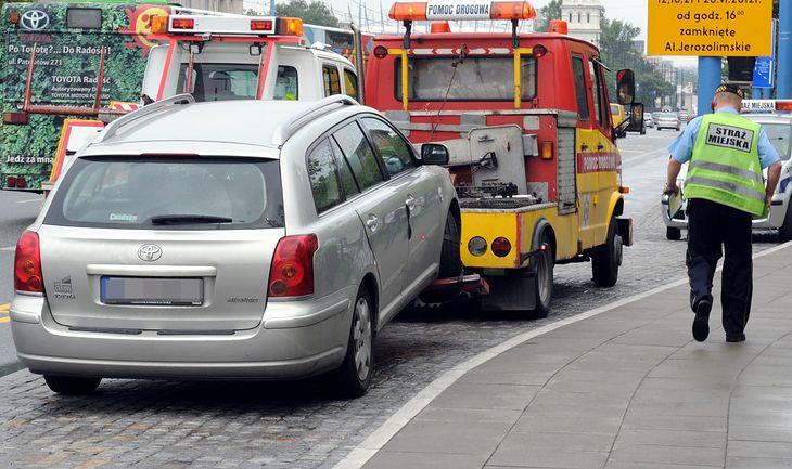 Jeździ czy nie, każde auto musi mieć OC