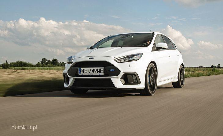 Dotychczasowa generacja była napędzana 2,3-litrowym silnikiem o mocy 349 KM. Następca będzie najprawdopodobniej hybrydą.