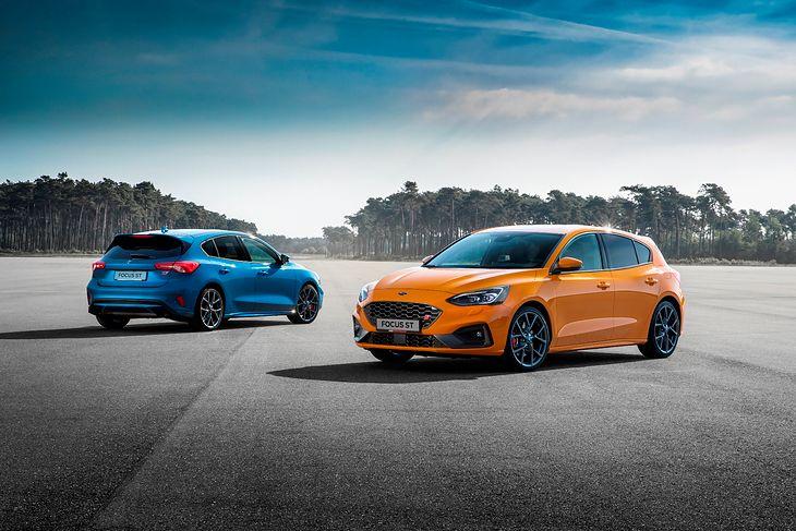 Po wielu plotkach i niepotwierdzonych informacjach poznaliśmy prawdziwe ceny Forda Focusa ST