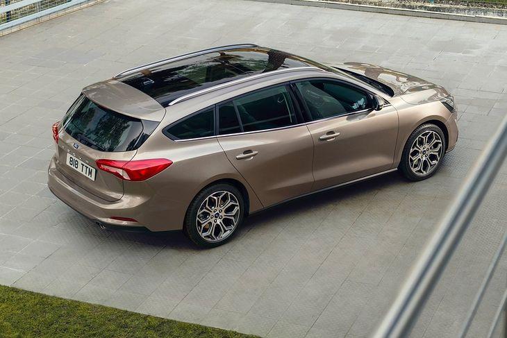Novi Ford Focus 2018 >> Nowy Ford Focus gotowy do walki. Technika, dopracowanie, uniwersalność | Autokult.pl