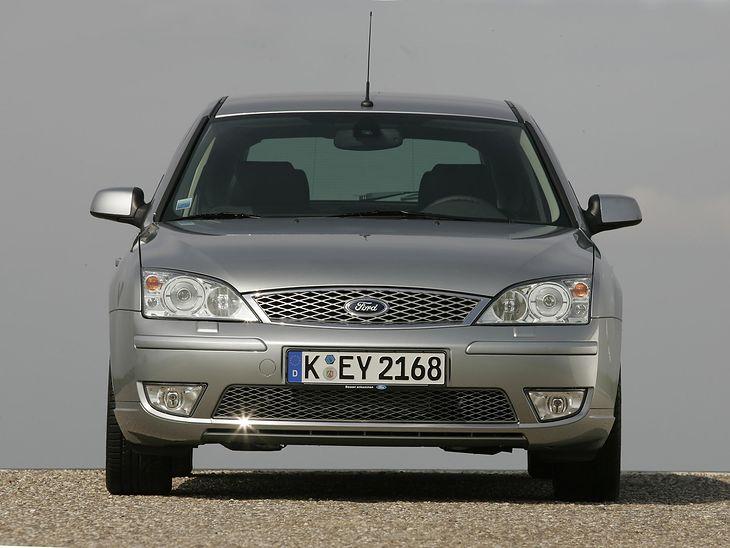 Ford Mondeo II (Mk 3)
