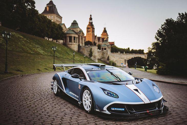 Arrinera Hussarya to najgłośniejszy projekt polskiego samochodu w ostatnich latach. Na jego temat zapadła cisza.