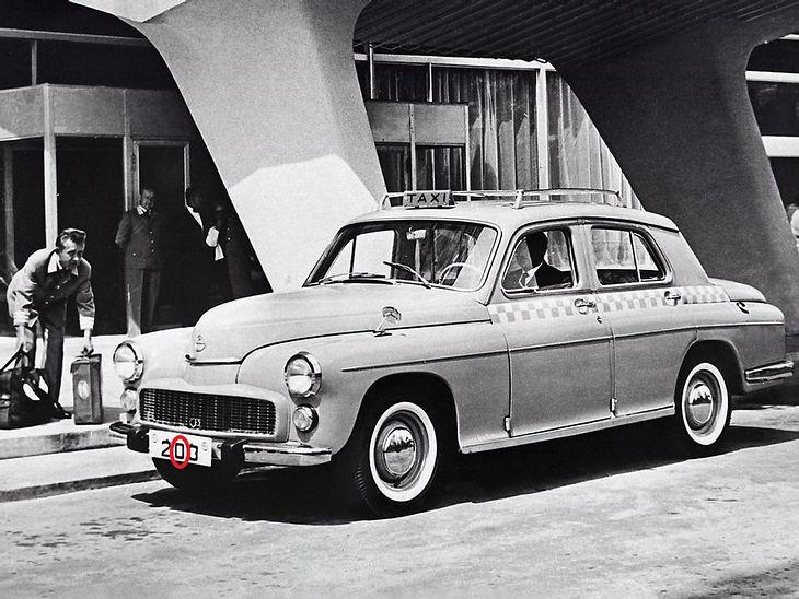 Zarówno FSO, jak i Porsche naruszyły patent Peugeota.
