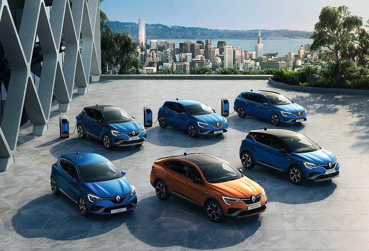 Głównym bohaterem Renault w tym roku będzie model Arkana