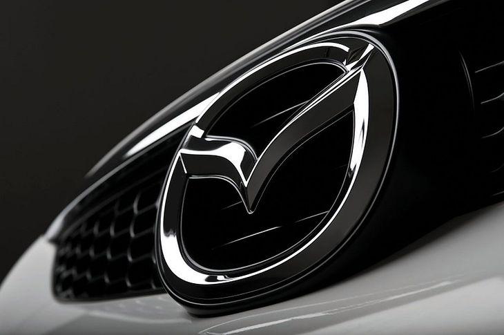 Mazda na razie nie ujawnia zdjęć nowych modeli