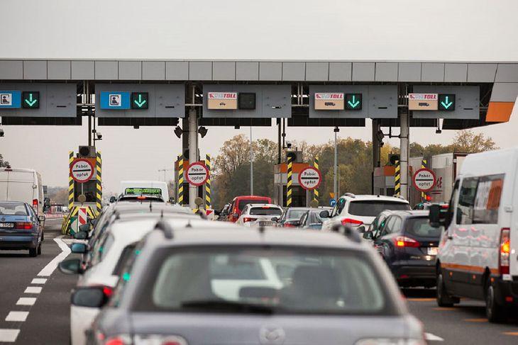 Nowe stawki opłat za przejazd autostradą A4