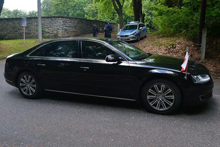 """Wygląda jak zwykłe Audi, ale z """"normalnym"""" autem ma niewiele wspólnego"""