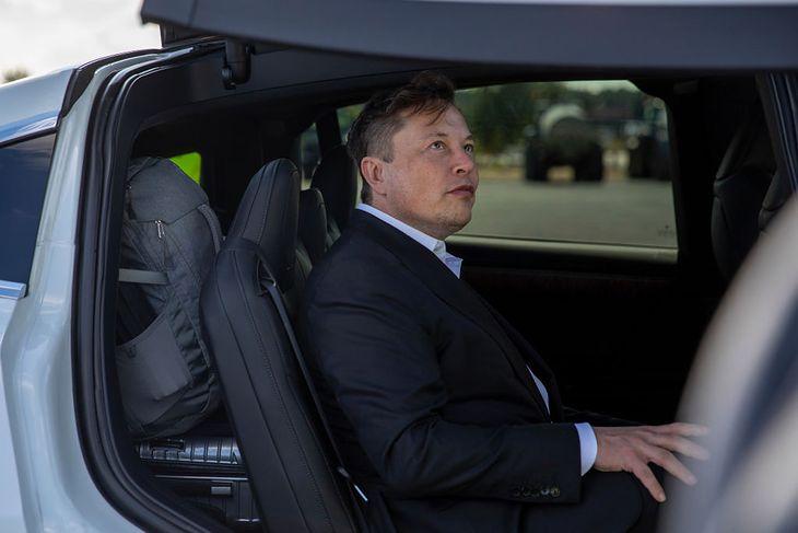 Elon Musk produkuje nie tylko samochody elektryczne. Teraz wpadł na nowy pomysł.