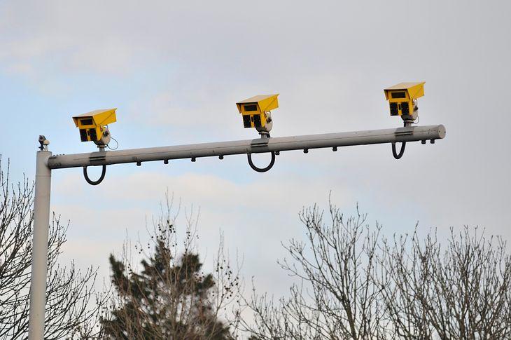 Liczba urządzeń na skrzyżowaniach wzrośnie ponad dwukrotnie.