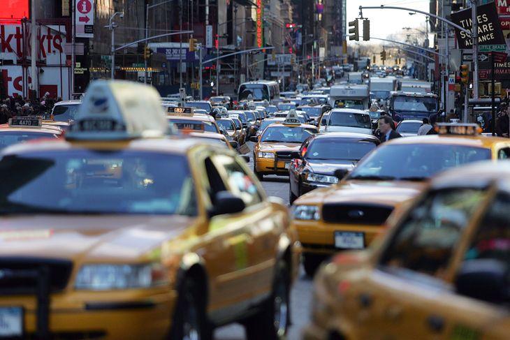 Za kilkanaście lat ulice Nowego Jorku mogą wyglądać zupełnie inaczej