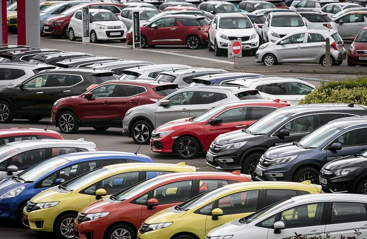Ze względu na koronawirusa konieczne było czasowe zamknięcie fabryk samochodowych. To jednak tylko część problemu