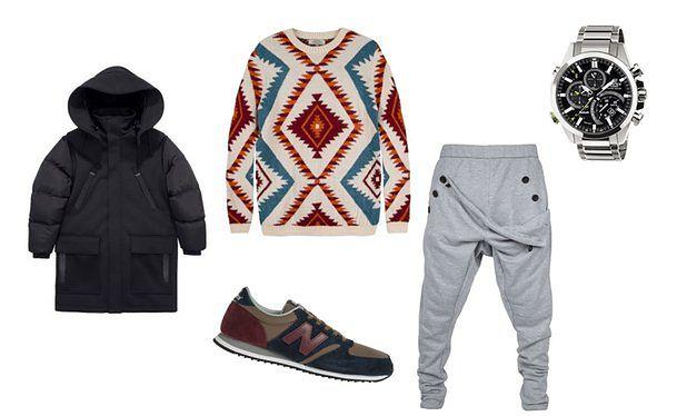89662b2e5eabe Najmocniejsze trendy sezonu w modzie męskiej | Autokult.pl