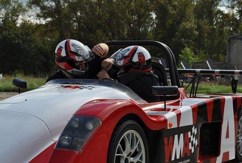 GO Racing - Warsaw Motorsport Academy