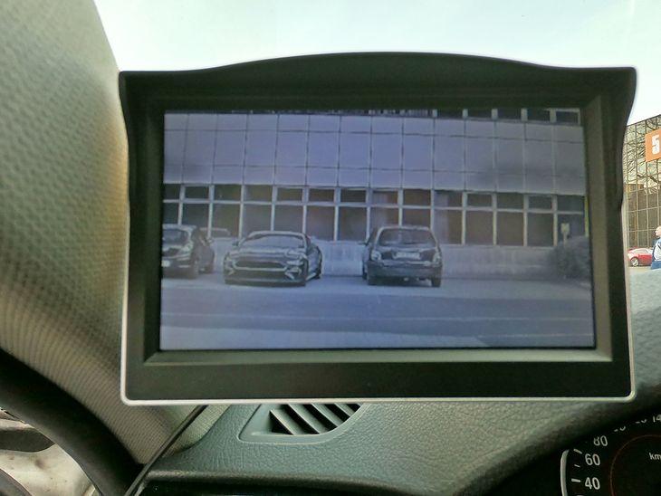 Zasadnicza różnica pomiędzy polskim NVision a francuskim Night Vision z Peugeota 508 to możliwość działania za dnia