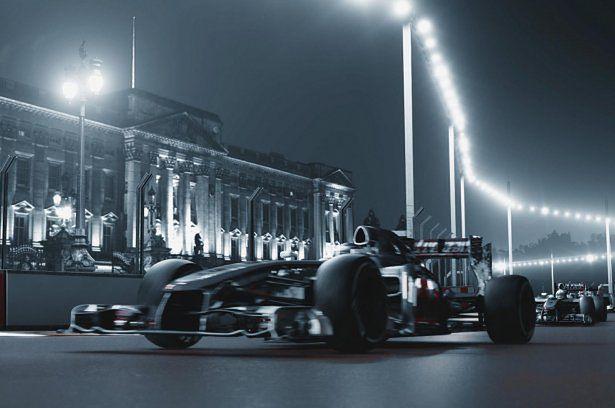 GP Londynu