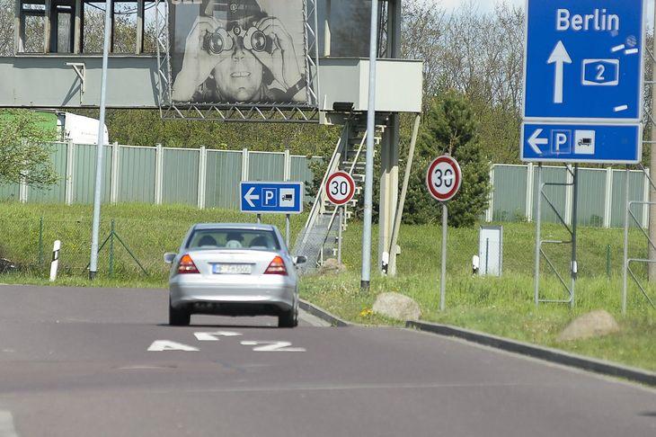 Już dziś niemieckie drogi są jednymi z najbezpieczniejszych w Europie