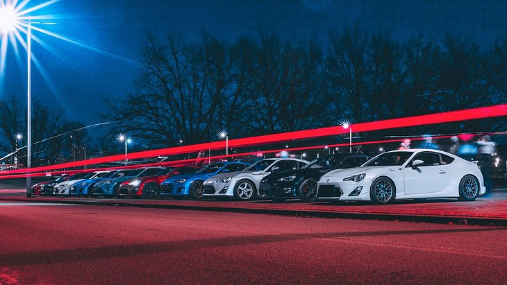 Największe amatorskie zawody w Europie z udziałem Toyoty GT86 i Subaru BRZ odbędą się w Polsce