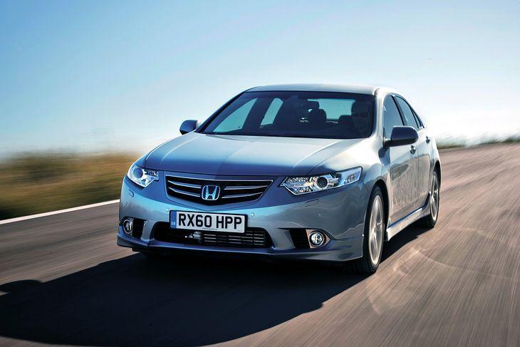 Honda Accord VIII jest uznawana, za jeden z najbardziej niezawodnych samochodów ostatnich lat. Niestety zżera ją korozja.