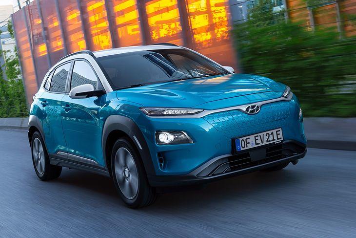 Hyundai Kona Electric to jeden z najciekawszych elektryków zapowiedzianych na najbliższe miesiące.