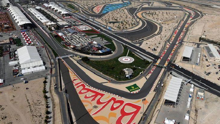 Cyrk F1 w tym roku nie odwiedzi Bahrajnu.