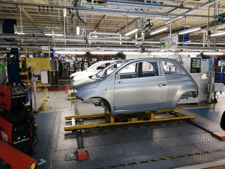 Kolejny termin wznowienia produkcji w Tychach wyznaczono na 7 czerwca