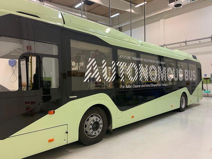Szwedzi mają ambitne plany na rozwój transportu publicznego w Göteborgu